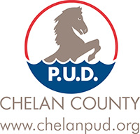 Chelan County Public Utility District Logo