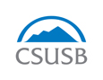 California State University, San Bernardino - Facilities Management Logo