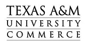 Texas A & M University - Commerce Logo